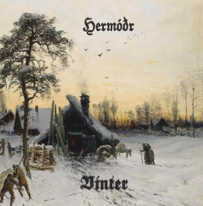 HERMODR - Vinter (CD)