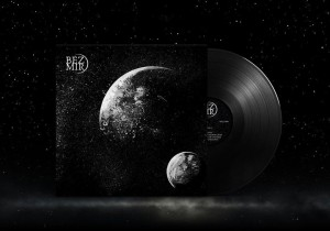 BEZMIR - Void (LP)