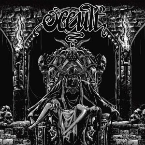 OCCULT - 1992-1993 (CD)