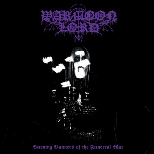 WARMOON LORD - Burning Banners of the Funereal War (DigiCD)