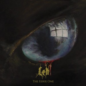 LĘK - The Eerie One (DigiCD)