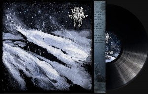 SEVEROTH - Winterfall (LP) (Black)