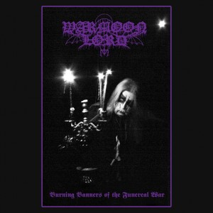 WARMOON LORD - Burning Banners of the Funereal War (MC)