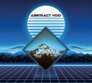 ABSTRACT VOID - Back to Reality (DigiCD)