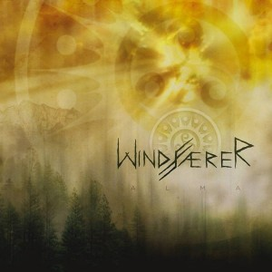 WINDFAERER - Alma (DigiCD)