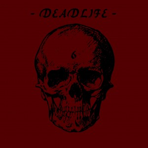 DEADLIFE - 6 (DigiCD)