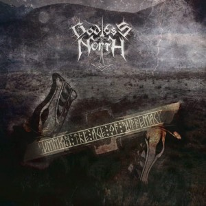 GODLESS NORTH - Summon the Age of Supremacy (LP)