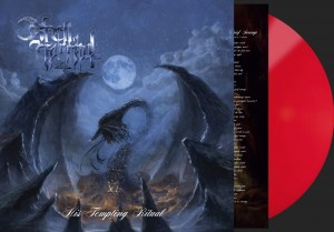 SPELL OF TORMENT - His Temping Ritual (LP) (RED)
