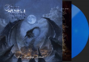 SPELL OF TORMENT - His Temping Ritual (LP) (BLUE)