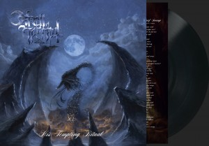 SPELL OF TORMENT - His Temping Ritual (LP)