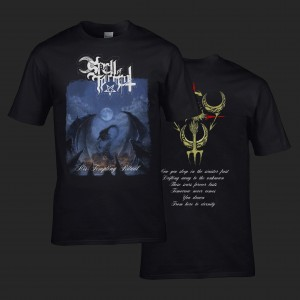 SPELL OF TORMENT - His Temping Ritual (TS)