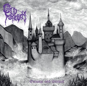 OLD SORCERY - Strange and Eternal (DigiCD)