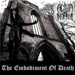 ACTUM INFERNI - The Embodiment of Death (CD)