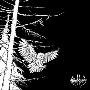 WINDBRUCH - No Stars, Only Full Dark (CD)