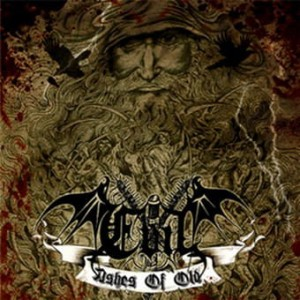 EVIL - Ashes of Old (CD)