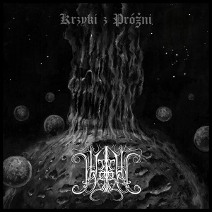 WITCH HEAD NEBULA - Krzyki z próżni (CD)