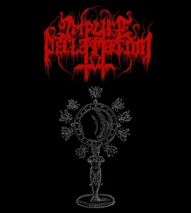 IMPURE DECLARATION - No Paths, no guide (CD)