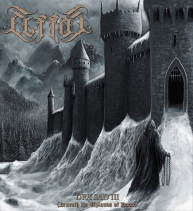 ELFFOR - Dra Sad III (DigiCD)