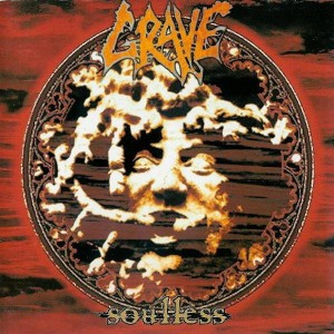 GRAVE - Soulless (LP)