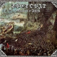 SVETOVID - Nature's Fury (CD)