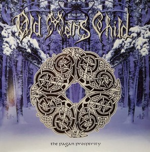 OLD MAN'S CHILD - The pagan prosperity (LP) (silver/haze)