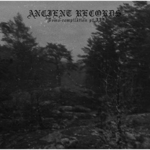ANCIENT RECORDS - Demo compilation pt II (2LP)