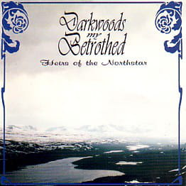 DARKWOODS MY BETROTHED - Heirs Of The Northstar(CD)
