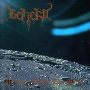 BEHERIT -Drawing Down The Moon (LP)