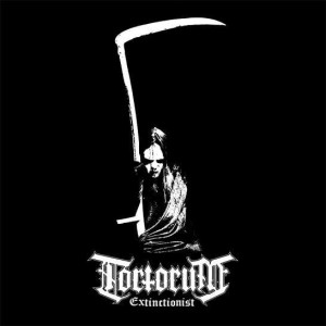 TORTORUM - Extinctionist (DigiCD)