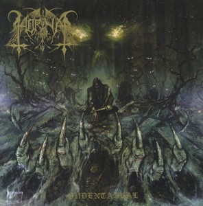 HORNA - Sudentaival (LP)