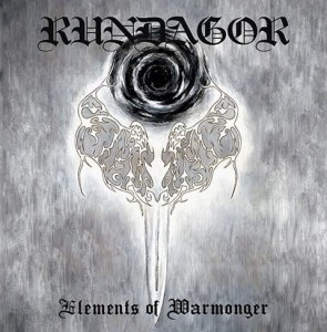 RUNDAGOR - Elements of Warmonger (LP)