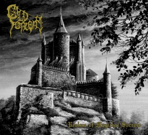 OLD SORCERY - Realms of Magickal Sorrow (CD)