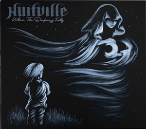 NUITVILLE - When The Darkness Falls (DigiCD)