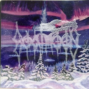 GOATMOON - Stella Polaris (CD)
