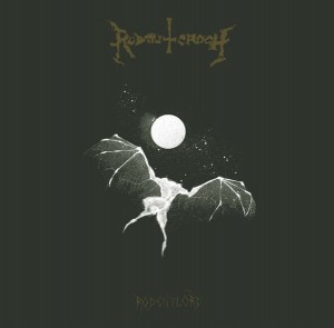 RODENT EPOCH - Rodentlord (LP)