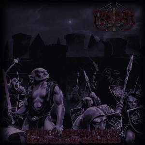 MARDUK - Heaven Shall Burn…(LP) (purple)