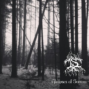 IS - Glimpses of Sorrow (DigiCD)