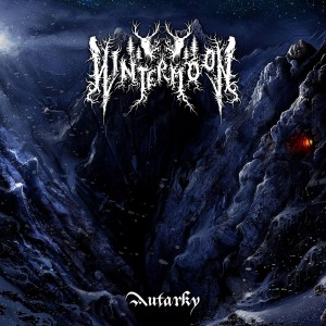 WINTERMOON - Autarky (DigiCD)