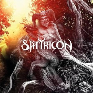 SATYRICON - Satyricon (DigiCD)