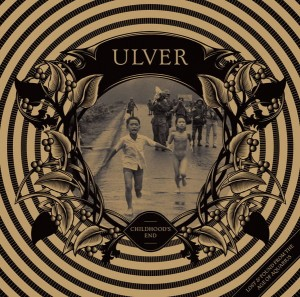 ULVER - Childhood's End (Digibook CD)