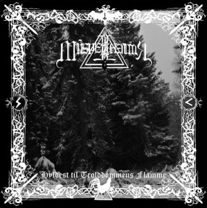 MUSPELLZHEIMR -Hyldest till... / Demo Comp.(2CD)