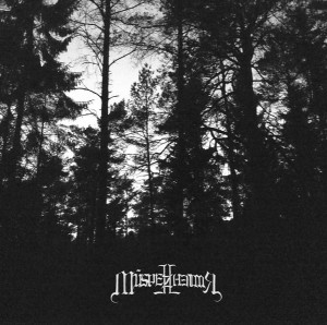 MUSPELLZHEIMR - Demo Compilation (LP)