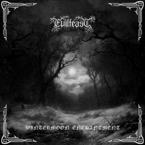 EVILFEAST - Wintermoon Enchantment (2LP)
