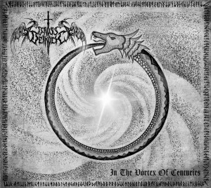 DROSS DELNOCH - In the Vortex of Centuries (LP)
