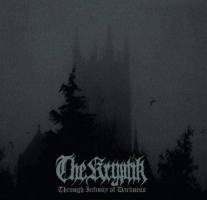 THE KRYPTIK - Through Infinity of Darkness (LP)