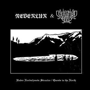 SEQUESTERED KEEP / NEVERLUR (CD)