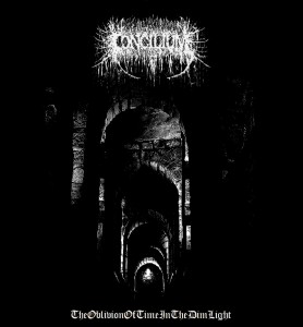 CONCILIUM - The Oblivion Of ...(CD)
