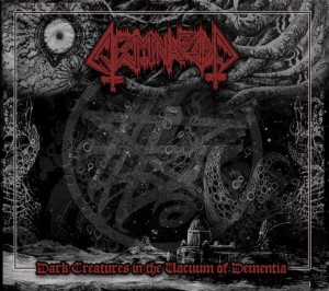ABOMINABLOOD - Dark Creatures In The… (DigiCD)