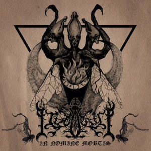 IDOLATRY - In Nomine Mortis (CD)