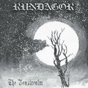 RUNDAGOR - The Beastrealm LP